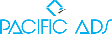 Pacific Ads Logo